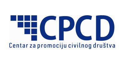 CPCD – Centar za promociju civilnog društva